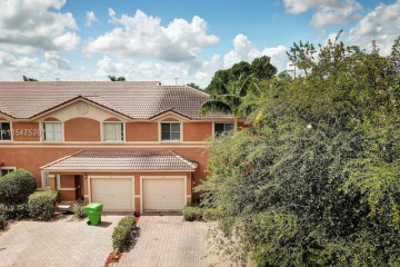 Home for Sale at 2151 NW 99th Way, Sunrise FL 33322