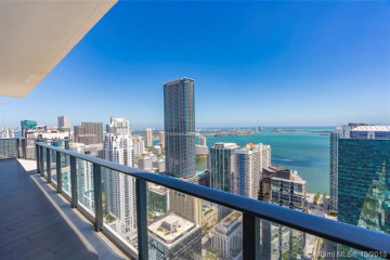 Home for Sale at 1300 S Miami Ave #PH5001, Miami FL 33130