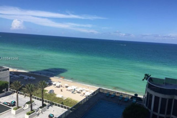 Home for Rent at 15811 Collins Ave #803, Sunny Isles Beach FL 33160