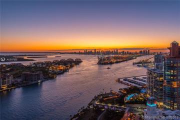 Home for Sale at 100 S Pointe Drive #PH2, Miami Beach FL 33139