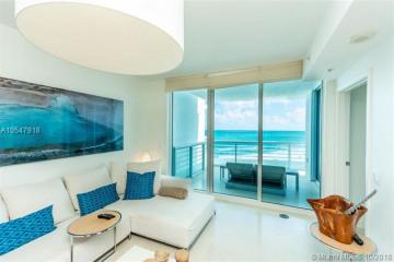 Home for Sale at 3801 Collins Ave #1004, Miami Beach FL 33140