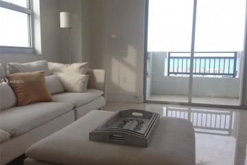 Home for Sale at 90 Alton Rd #2711, Miami Beach FL 33139