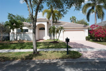 Home for Rent at 2713 Oakbrook Dr #0, Weston FL 33332
