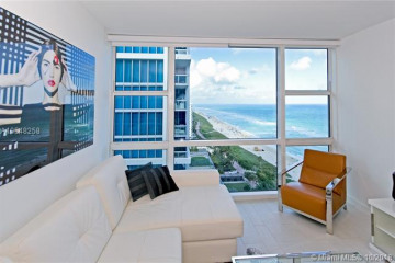 Home for Rent at 6801 Collins Ave #LPH11, Miami Beach FL 33141