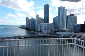 Home for Sale at 701 Brickell Key Blvd #1802, Miami FL 33131