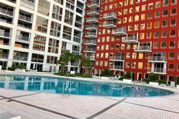 Home for Rent at 1541 Brickell Av #T110, Miami FL 33129