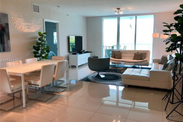 Home for Sale at 14951 Royal Oaks Ln #607, North Miami FL 33181