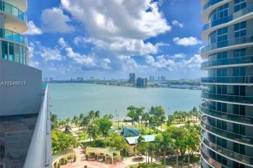 Home for Sale at 1800 N Bayshore Dr #1003, Miami FL 33132