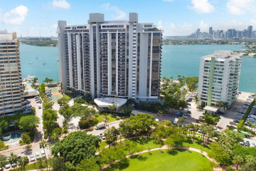 Home for Sale at 9 Island Ave #1214, Miami Beach FL 33139