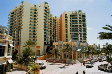 Home for Sale at 1455 Ocean Dr #705, Miami Beach FL 33139
