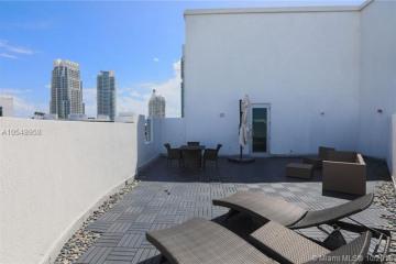 Home for Sale at 110 Washington Ave #1703, Miami Beach FL 33139