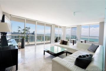 Home for Sale at 6365 Collins Avenue #3507, Miami Beach FL 33141