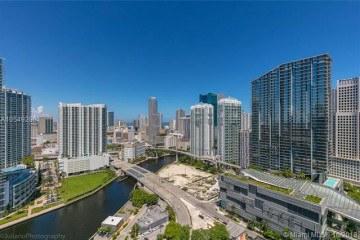 Home for Rent at 88 SW 7th St #2612, Miami FL 33130