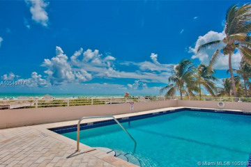 Home for Sale at 345 Ocean Dr #623, Miami Beach FL 33139