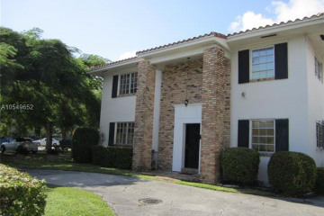 Home for Rent at 5099 Ponce De Leon Blvd, Coral Gables FL 33146