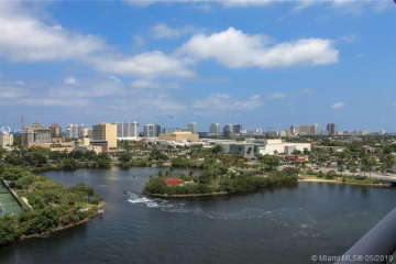 Home for Sale at 1180 N Federal Hwy #1202, Fort Lauderdale FL 33304