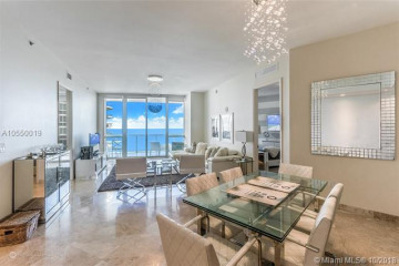 Home for Sale at 16001 Collins Ave #2703, Sunny Isles Beach FL 33160