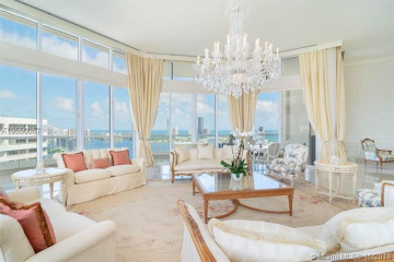 Home for Sale at 2600 Island Blvd #PH-5, Aventura FL 33160