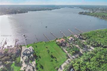 Home for Sale at 1274 SW Estates Place, Palm City FL 34990