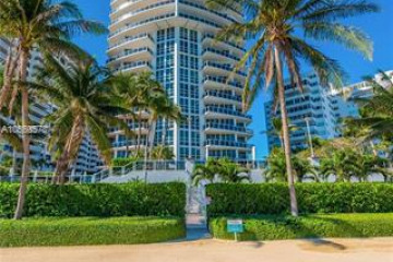 Home for Sale at 10225 Collins Ave #302, Bal Harbour FL 33154