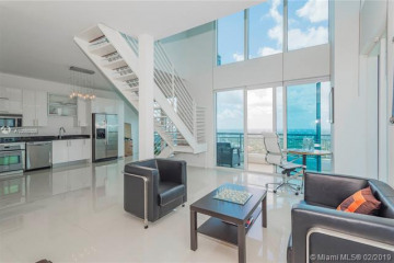 Home for Sale at 60 SW 13th St #4013, Miami FL 33130