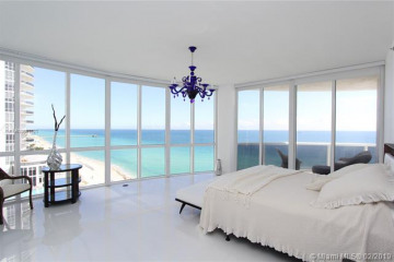Home for Sale at 15811 Collins Ave #901, Sunny Isles Beach FL 33160