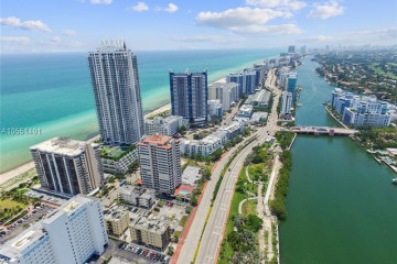 Home for Rent at 6365 Collins Ave #1808, Miami Beach FL 33141