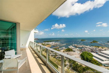 Home for Sale at 2627 S Bayshore Dr #2302, Coconut Grove FL 33133