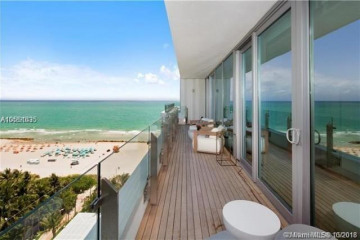 Home for Rent at 2901 Collins Ave #1408, Miami FL 33140