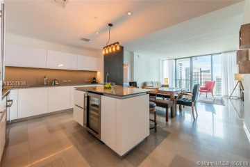 Home for Rent at 88 SW 7th St #3707, Miami FL 33130