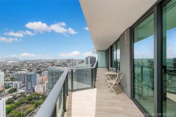 Home for Rent at 1300 S Miami Ave #4609, Miami FL 33130