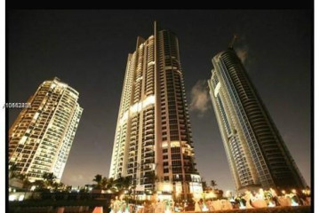 Home for Rent at 18201 Collins Ave #4809A, Sunny Isles Beach FL 33160