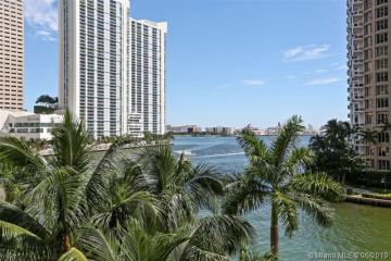 Home for Sale at 465 Brickell Ave #416, Miami FL 33131
