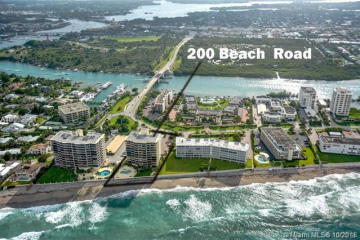 200 Beach Road #803