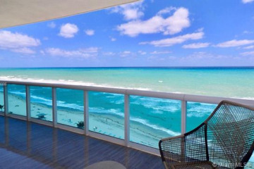 Home for Sale at 2711 S Ocean Dr #1203, Hollywood FL 33019