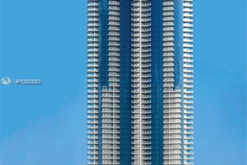Home for Sale at 17121 Collins Ave #3808, Sunny Isles Beach FL 33160
