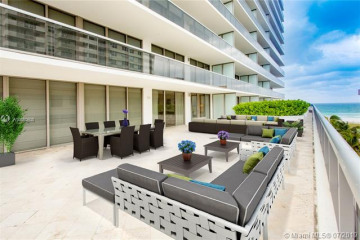 Home for Sale at 5875 Collins Ave #508, Miami Beach FL 33140