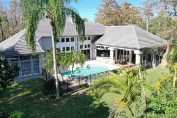 Home for Sale at 5980 NW 81st Ter, Parkland FL 33067