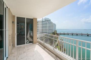 Home for Sale at 701 Brickell Key Blvd #903, Miami FL 33131
