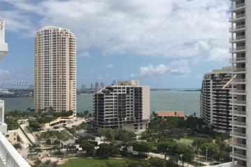 Home for Sale at 801 Brickell Key Blvd #1703, Miami FL 33131
