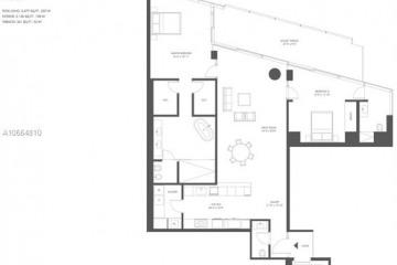Home for Sale at 9001 Collins Ave #S-610, Surfside FL 33154