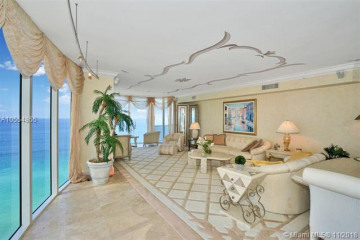Home for Sale at 17555 Collins Ave #PH-7 & 8, Sunny Isles Beach FL 33160
