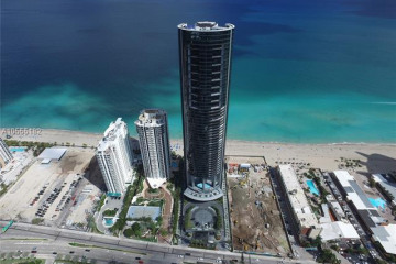 Home for Sale at 18555 Collins Ave #5105, Sunny Isles Beach FL 33160