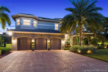Home for Sale at 3780 Birch Ter, Davie FL 33330