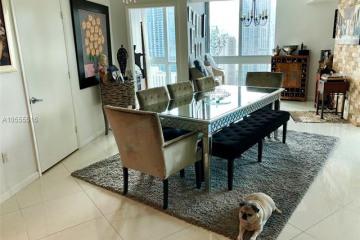 Home for Sale at 350 S Miami Ave #3602, Miami FL 33130