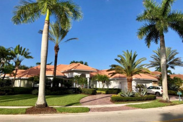 Home for Rent at 2495 Princeton Court, Weston FL 33327