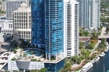 Home for Rent at 333 Las Olas Way #1207, Fort Lauderdale FL 33301