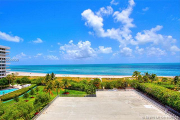 Home for Sale at 199 Ocean Lane Drive #701, Key Biscayne FL 33149