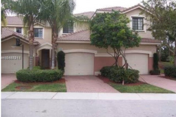Home for Sale at 4044 Peppertree, Weston FL 33332