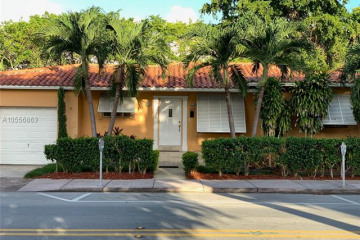 Home for Rent at 2715 Galiano St, Coral Gables FL 33134